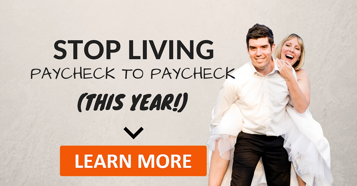 Stop Living Paycheck to Paycheck (1)