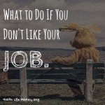 Dont like your job 3