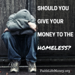 Should You Give Your Money to the 2